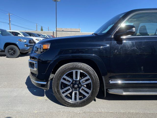 2018 Toyota 4Runner Limited in Marble Falls, TX 78654