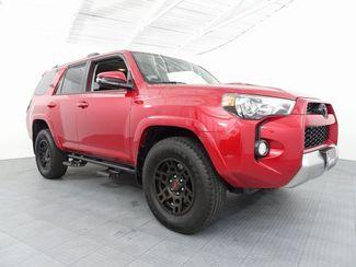 2018 Toyota 4Runner TRD Off-Road in McKinney, Texas 75070