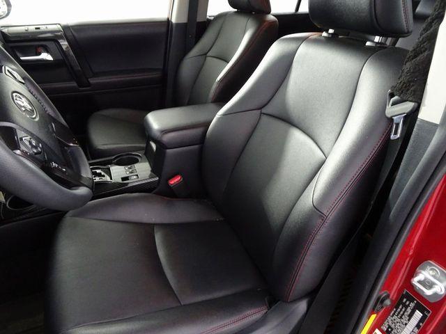 2018 Toyota 4Runner TRD Pro in McKinney, Texas 75070