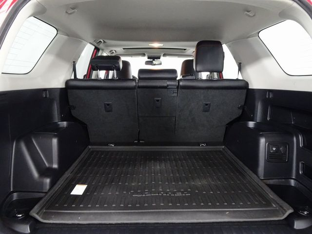 2018 Toyota 4Runner TRD Off-Road Premium in McKinney, Texas 75070