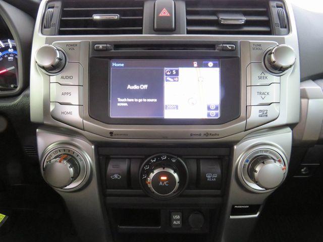 2018 Toyota 4Runner SR5 Premium in McKinney, Texas 75070