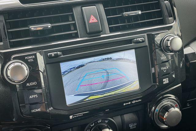 2018 Toyota 4Runner 4.0L V6 TRD Off Road Package and Entune Audio/NAV in Memphis, TN 38115