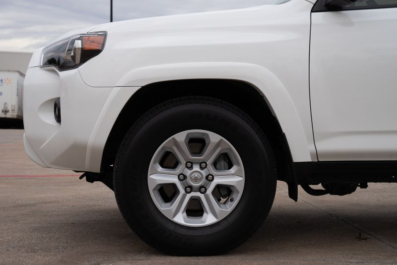 2018 Toyota 4Runner SR5 Premium in Rowlett, Texas