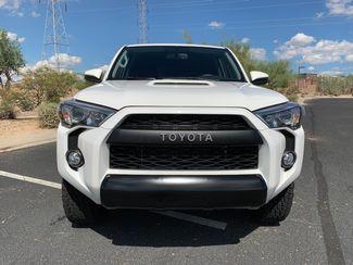 2018 Toyota 4Runner TRD Pro Scottsdale, Arizona 1