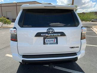 2018 Toyota 4Runner TRD Pro Scottsdale, Arizona 14