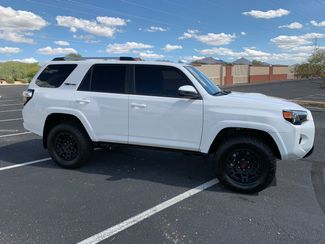 2018 Toyota 4Runner TRD Pro Scottsdale, Arizona 19