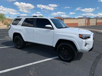 2018 Toyota 4Runner TRD Pro Scottsdale, Arizona 20