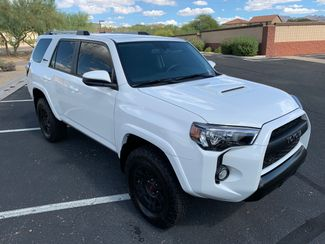 2018 Toyota 4Runner TRD Pro Scottsdale, Arizona 22