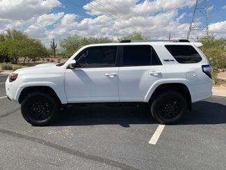 2018 Toyota 4Runner TRD Pro Scottsdale, Arizona 6