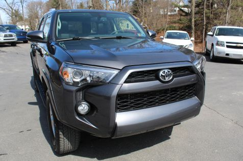 2018 Toyota 4Runner SR5 Premium in Shavertown