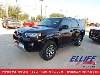 2018 Toyota 4Runner SR5 4X4 in Harlingen, TX 78550