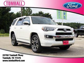 2018 Toyota 4Runner in Tomball, TX 77375