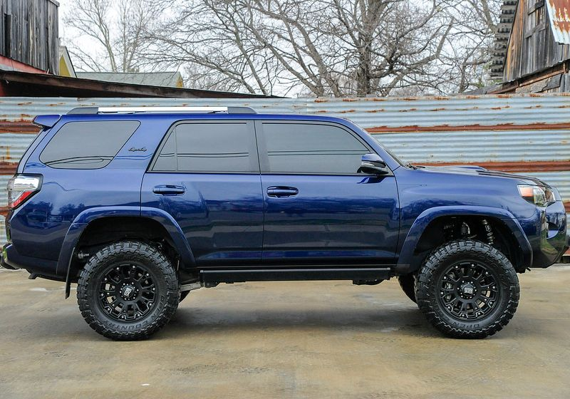 2018 Toyota 4Runner TRD Off Road Premium  city TX  Dallas Motorsports  in Wylie, TX
