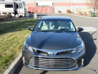 2018 Toyota Avalon Hybrid XLE Plus Bend, Oregon 4