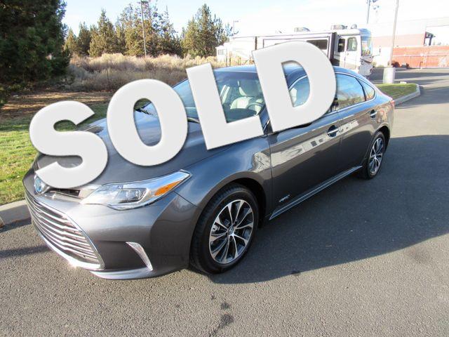 2018 Toyota Avalon Hybrid XLE Plus Bend, Oregon