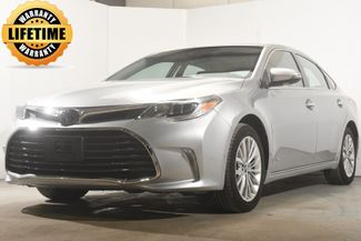 2018 Toyota Avalon Hybrid Limited w/ Safety Tech in Branford, CT 06405