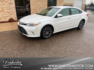 2018 Toyota Avalon XLE Farmington, MN