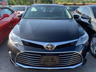 2018 Toyota Avalon Limited - John Gibson Auto Sales Hot Springs in Hot Springs Arkansas