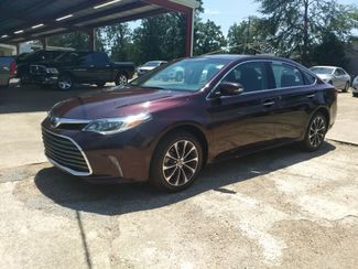 2018 Toyota Avalon XLE Houston, Mississippi 1