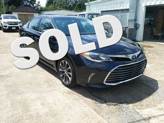2018 Toyota Avalon XLE Houston, Mississippi
