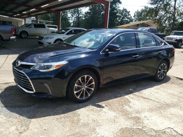 2018 Toyota Avalon XLE Houston, Mississippi 1
