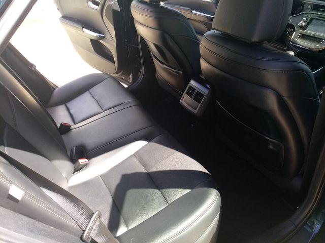 2018 Toyota Avalon XLE Houston, Mississippi 10