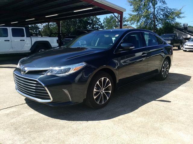 2018 Toyota Avalon XLE Houston, Mississippi