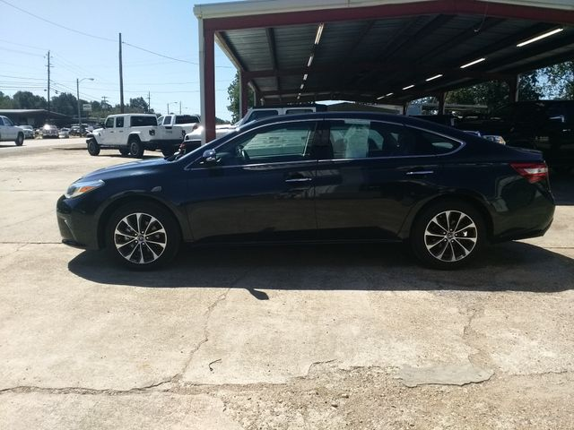 2018 Toyota Avalon XLE Houston, Mississippi 3