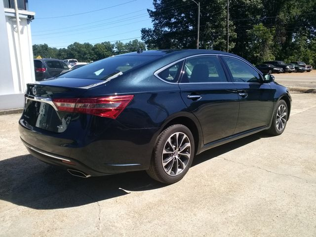 2018 Toyota Avalon XLE Houston, Mississippi 5