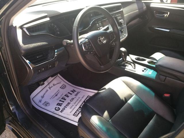 2018 Toyota Avalon XLE Houston, Mississippi 7