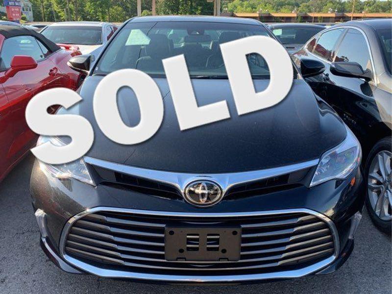 2018 Toyota Avalon Limited | Little Rock, AR | Great American Auto, LLC in Little Rock AR