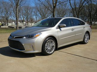 2018 Toyota Avalon Limited in Marion, Arkansas 72364