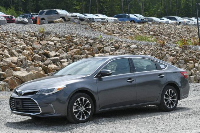 2018 Toyota Avalon XLE Naugatuck, Connecticut