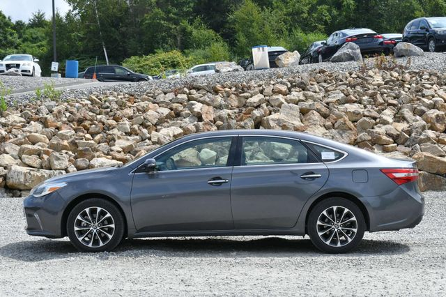 2018 Toyota Avalon XLE Naugatuck, Connecticut 1