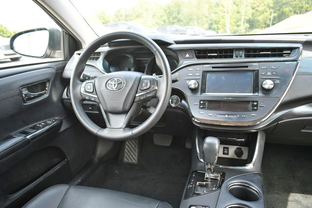 2018 Toyota Avalon XLE Naugatuck, Connecticut 12
