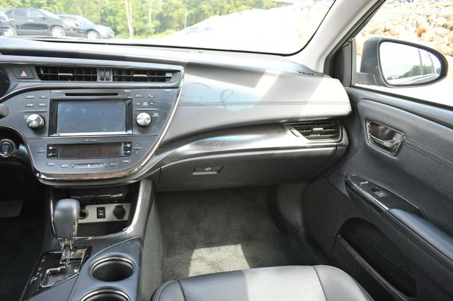 2018 Toyota Avalon XLE Naugatuck, Connecticut 14