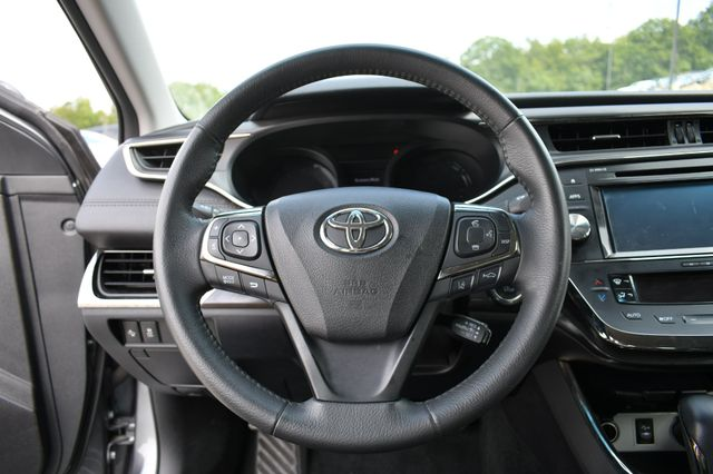 2018 Toyota Avalon XLE Naugatuck, Connecticut 16