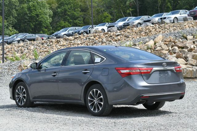 2018 Toyota Avalon XLE Naugatuck, Connecticut 2