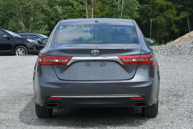 2018 Toyota Avalon XLE Naugatuck, Connecticut 3