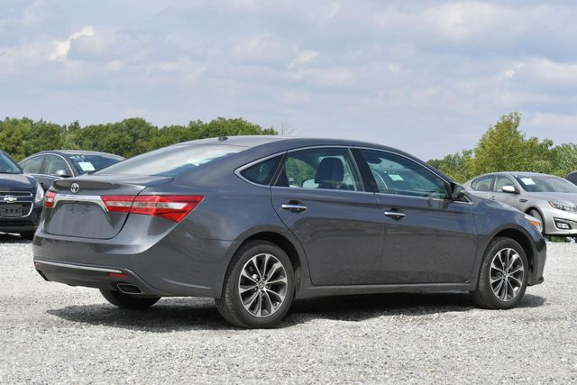 2018 Toyota Avalon XLE Naugatuck, Connecticut 4