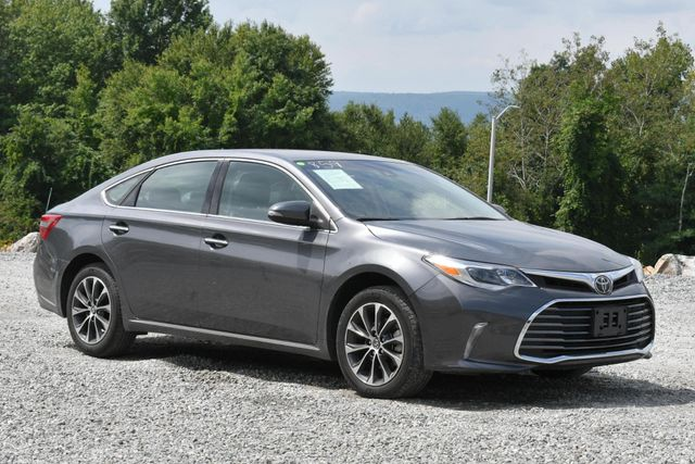 2018 Toyota Avalon XLE Naugatuck, Connecticut 6