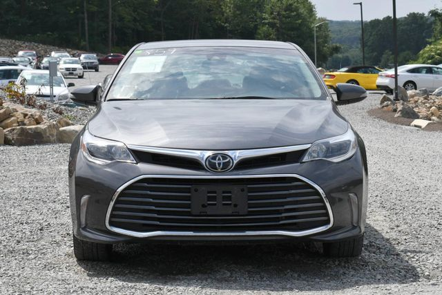 2018 Toyota Avalon XLE Naugatuck, Connecticut 7