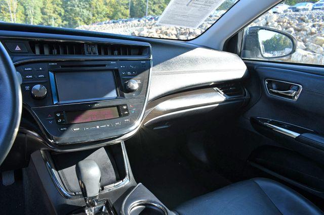 2018 Toyota Avalon XLE Naugatuck, Connecticut 21
