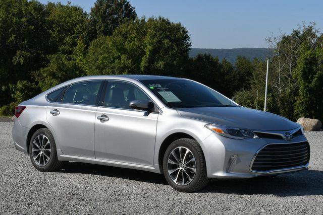 2018 Toyota Avalon XLE Naugatuck, Connecticut 6