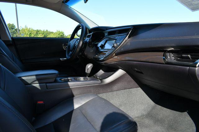 2018 Toyota Avalon XLE Naugatuck, Connecticut 8