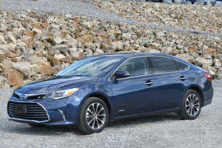 2018 Toyota Avalon Hybrid XLE Premium Naugatuck, Connecticut