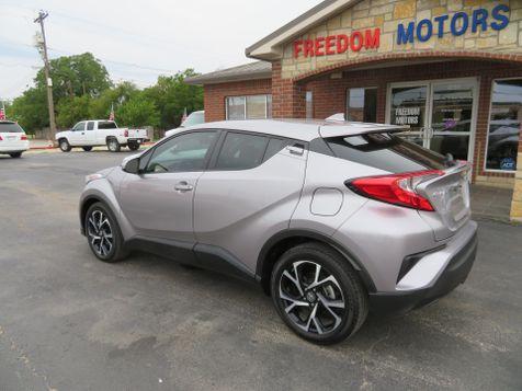 2018 Toyota C-HR XLE Premium   Abilene, Texas   Freedom Motors  in Abilene, Texas