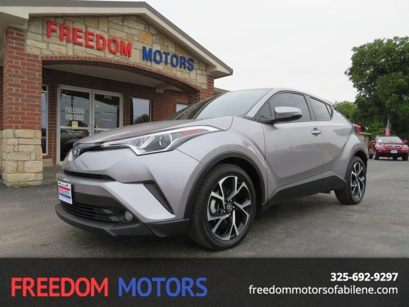 2018 Toyota C-HR XLE Premium   Abilene, Texas   Freedom Motors  in Abilene Texas