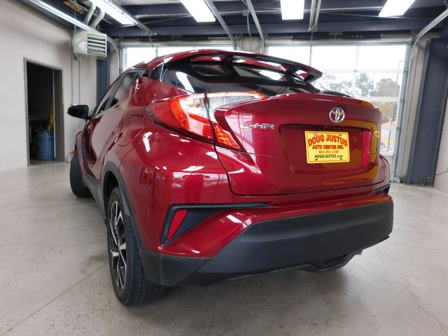 2018 Toyota C-HR XLE in Airport Motor Mile ( Metro Knoxville ), TN 37777