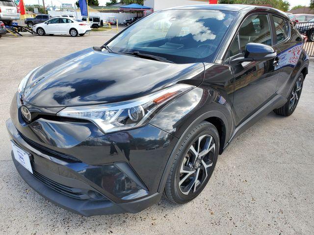 2018 Toyota C-HR XLE in Brownsville, TX 78521